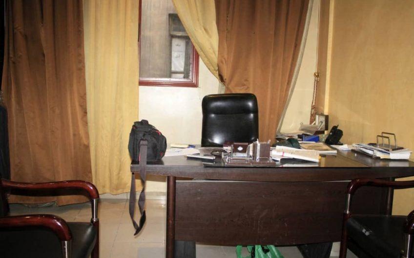 مكتب للبيع في دمشق