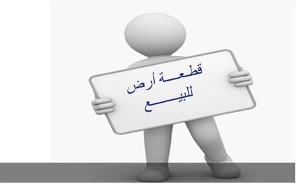 ارض للبيع او المشاركة في خان الشيح