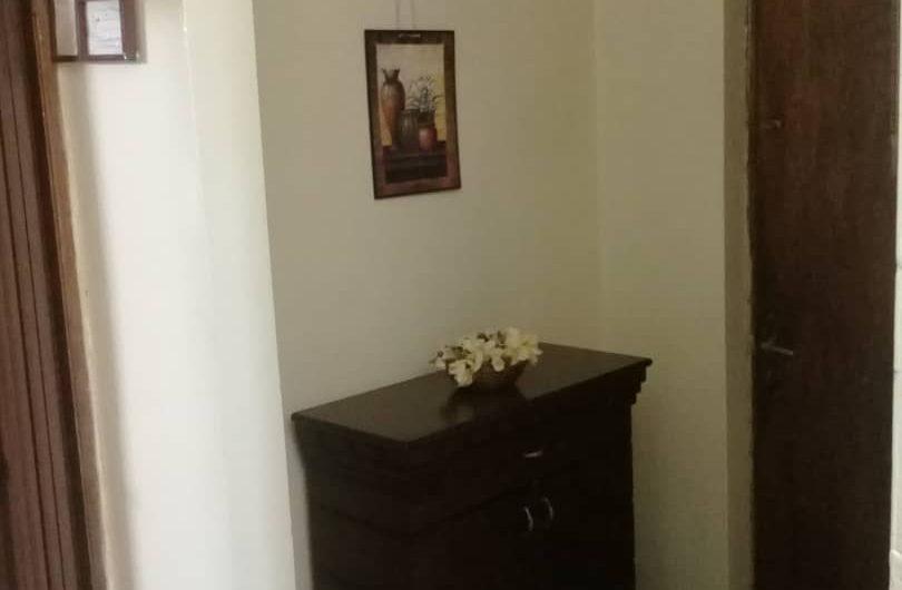 للبيع شقة في دمر الغربية